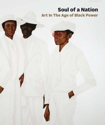 Soul of a Nation: Art in the Age of Black Power (Godfrey Mark)(Pevná vazba)