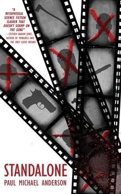 Standalone (Anderson Paul Michael)(Paperback)