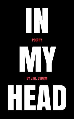 In My Head (Storm J M)(Paperback)