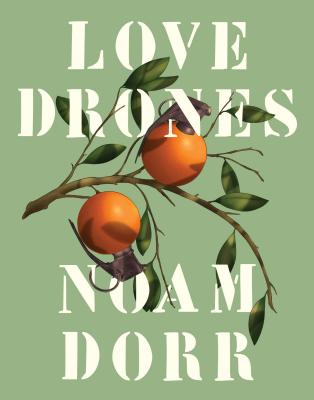 Love Drones (Dorr Noam)(Paperback)