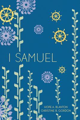 1 Samuel: At His Feet Studies (Blanton Hope a.)(Paperback)