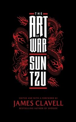The Art of War (Sun Tzu)(Pevná vazba)