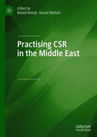 Practising CSR in the Middle East(Pevná vazba)