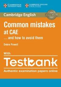 Common Mistakes at CAE...and how to avoid them(Paperback)(v němčině)