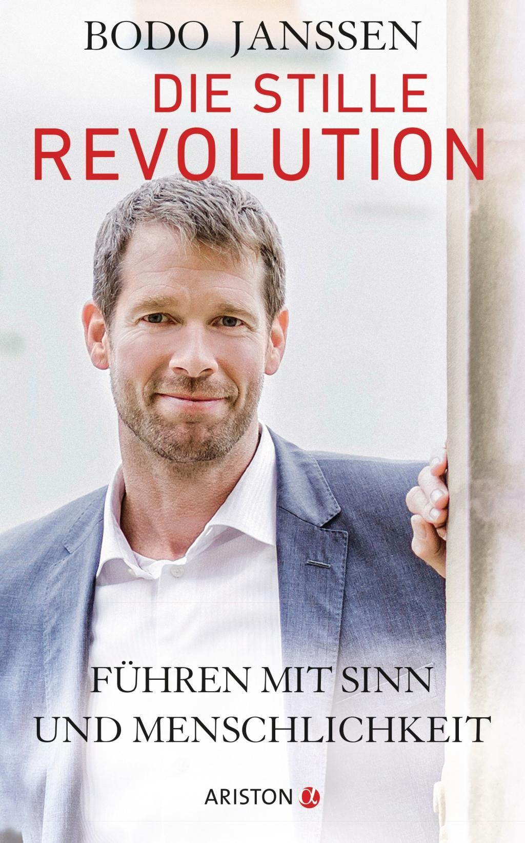 Ariston Verlag Die stille Revolution (Carstensen Regina)(Cartonat)