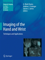 Imaging of the Hand and Wrist (Davies A. Mark)(Pevná vazba)