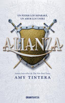 Alianza (Tintera Amy)(Paperback)