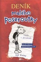 DENK MALHO POSEROUTKY 1 (Kinney Jeff)