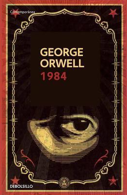 1984 (Orwell George)(Paperback)