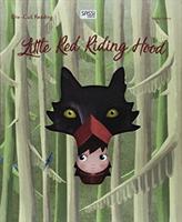 LITTLE RED RIDING HOOD(Pevná vazba)