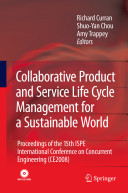 Collaborative Product and Service Life Cycle Management for a Sustainable World (Curran Richard)(Pevná vazba)