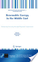 Renewable Energy in the Middle East (Mason Michael)(Pevná vazba)