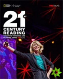 21st Century Reading with TED Talks Level 2 Audio CD & DVD Package(Mixed media product)