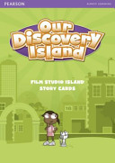 Our Discovery Island Level 3 Storycards(Cards)