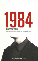 1984 Nineteen Eighty-Four (Orwell George)(Paperback)