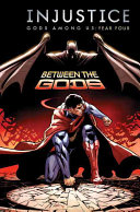 Injustice: Gods Among Us: Year Four, Volume 2 (Buccellato Brian)(Paperback)