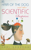 Hair of the Dog - And Other Scientific Surprises (Sabbagh Karl)(Paperback)