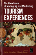 Handbook of Managing and Marketing Tourism Experiences(Pevná vazba)