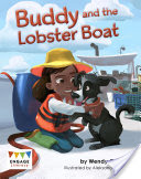 Buddy and the Lobster Boat (Graham Wendy)(Paperback)