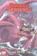 Uncle Scrooge Tyrant Of The Tides (Scarpa Romano)(Paperback)