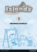 Islands Level 1 Grammar Booklet (Powell Kerry)(Paperback)