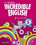 Incredible English: Starter: Class Book(Paperback)