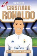 Ronaldo - Real Madrid (Oldfield Tom)(Paperback)
