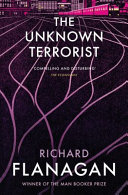 Unknown Terrorist (Flanagan Richard)(Paperback)