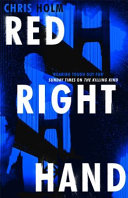 Red Right Hand (Holm Chris)(Paperback)