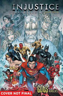 Injustice: Gods Among Us: Year Four Vol. 1 (Buccellato Brian)(Paperback)