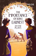 Importance of Being Earnest and Other Plays (Wilde Oscar)(Paperback)