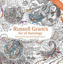 RUSSELL GRANTS ART OF ASTROLOGY (Grant Russell)(Paperback)