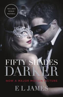 Fifty Shades Darker - Official Movie Tie-in Edition, Includes Bonus Material (James E. L.)(Paperback)