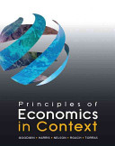 Principles of Economics in Context (Goodwin Neva)(Pevná vazba)