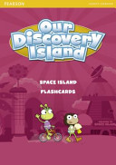 Our Discovery Island Level 2 Flashcards(Cards)