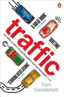 Traffic - Why We Drive the Way We Do (and What it Says About Us) (Vanderbilt Tom)(Paperback)