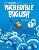 Incredible English 1: Activity Book(Paperback)