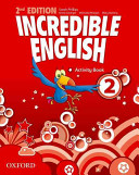 Incredible English 2: Activity Book(Paperback)