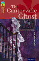 Oxford Reading Tree TreeTops Classics: Level 15: The Canterville Ghost (Wilde Oscar)(Paperback)