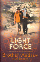 Light Force - The Only Hope for the Middle East (Brother Andrew)(Paperback)