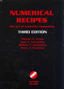 Numerical Recipes with Source Code - The Art of Scientific Computing (Press William H. (University of Texas Austin))(Mixed media product)
