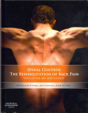 Spinal Control - State of the Art and Science (Hodges Paul)(Pevná vazba)
