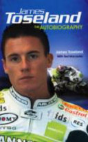 James Toseland - The Autobiography (Toseland James)(Paperback)