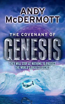 Covenant of Genesis (McDermott Andy)(Paperback)