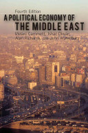 Political Economy of the Middle East (Cammett Melani)(Paperback)