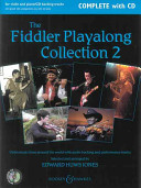 The Fiddler Playalong Collection, Volume 2: Violin Music from Around the World Violin and Piano [Wit