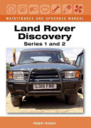 Land Rover Discovery Maintenance and Upgrades Manual (Hosier Ralph)(Pevná vazba)