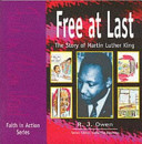 Free at Last - The Story of Martin Luther King (Owen R. J.)(Paperback)