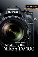 Mastering the Nikon D7100 (Young Darrell)(Paperback)
