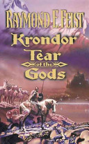 Krondor: Tear of the Gods (Feist Raymond E.)(Paperback)